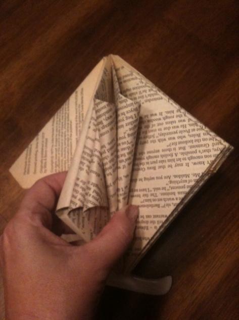 book fold 8 part 2